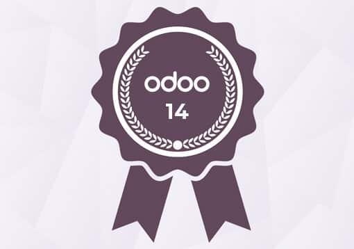Odoo Certification v14